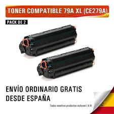 HP CF279A XL HP LaserJet Pro M12 M12a M12w MFP M26a MFP M26nw Pack 2 Toner