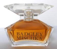 Badgley Mischka .24oz / 7ml Women's Parfum MINI (No Box) Perfume