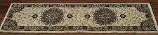 Traditional-Persian/Oriental Floral Rug & Carpet Runners