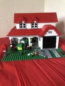 lego house set