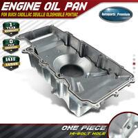 A-Premium Engine Oil Pan Compatible with Dodge D250 D350 W250 W350 1989-1993 L6 5.9L