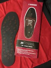 Nikken mStrides for Men #20211 NEW