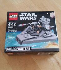 LEGO Star Wars Microfighters - Star Destroyer (75033)