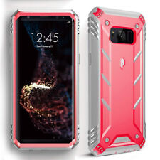 For Samsung Galaxy S8 Case [360° Protective] Premium Shockproof Cover Pink