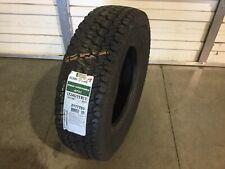 New Tire / Kumho / LT245/75R17 / All Terrain