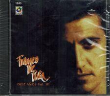 Franco De Vita Diez Años vol.3