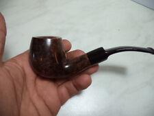 PIPA PIPE PFEIFE SMOKING 1° FUMO TOP MOD. 28 + KIT CON SCOVOLINI SAVINELLI NEW
