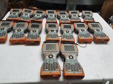 Lot of 16 x Two Technologies Hydrusluna Rugged Hand Held Computer