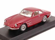 FERRARI 330 GTC COUPE 1966 RED MET1:43 MODELLINO AUTO BEST MODEL SCALA 1:43