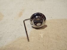 1955 1957 1958 1959 55 57 58 59 Chevy Pickup Truck Wiper Switch Chrome Dash Knob