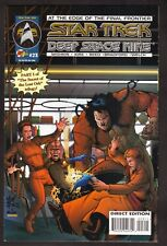 "Star Trek: Deep Space Nine #23--""The Search""--1995 Comic Book"