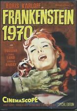 Frankenstein 1970 (1958) DVD