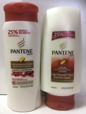 2x Pantene Pro-V Color Preserve Shine Shampoo/ Conditioner 15.9 oz HARD TO FIND