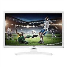 Televisores blancos LG, 60 Hz