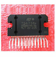 10PCS  TDA7386 ZIP-25 ST Amplifier NEW