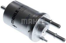 MAHLE Kraftstofffilter KL 572 Leitungsfilter für VW AUDI GOLF JETTA A3 TT TOURAN