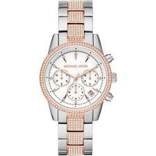 Michael Kors Ladies Ritz Watch MK6651