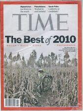 December News & General Interest Weekly Magazines