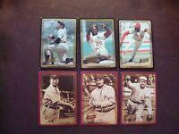 Complete set 1993 Hi-Pro Mktg. Action-Packed baseball cards 144 cards total