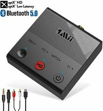 1Mii Long Range Bluetooth 5.0 Transmitter Wireless Bluetooth Adapter for TV PC S