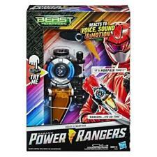 Figuras de acción de TV, cine y videojuegos Hasbro, Power Rangers