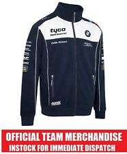 TYCO BMW Motorrad TAS Racing BSB / TT Official Team Fleece - S1000RR NEW