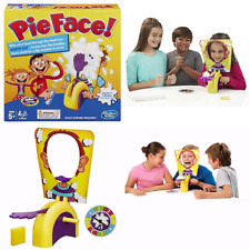 Pie Face Family Fun Game Toy Kids Bday Gift New Hot Game Free Shipping