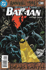 Detective Comics Comic Book Annual #9 Batman DC Comics 1996 VERY FINE/NEAR MINT