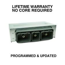 Engine Computer Programmed/Updated 2005 Lincoln LS 5W4A-12A650-AD AFM3 3.0L