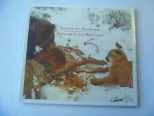 EQUINOX THE PEACEKEEPER - BIRDSONGS ON THE WASTELAND FREEPOST CD SEALED