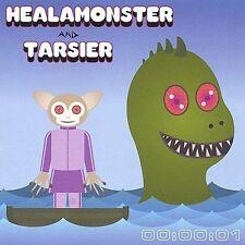 Healamonster & Tarsier, 0:00:01, Excellent