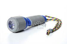 Fantasea Nano Torch Underwater LED Scuba Diving Dive Light Waterproof Flashlight
