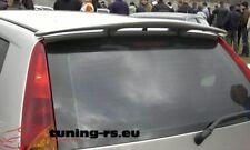 FIAT PUNTO 2 REAR ROOF SPOILER UNI MK2 tuning-rs.eu