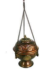 Räucherschale Gefäß Räucherbox Weihrauch Buddha M100-19