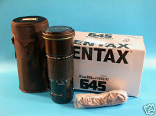 Pentax 645 300mm EDIF Tele Lens - Boxed