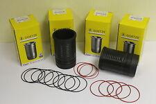Chrysler Voyager 2.5 TD TDS Diesel VM Engine Cylinder liner tubes sleeves