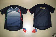 0752 TG XL ITALIA ITALY MAGLIA MAGLIETTA ALLENAMENTO TRG JERSEY SHIRT TRIKOT