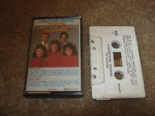 "Lundstrom Singers ""TV Favorites"" Cassette Tape"
