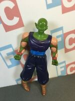 DBZ Irwin USED Dragon Ball Z The Saga Continues Series Piccolo Figure