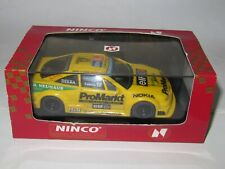 NINCO - OPEL CALIBRA 'ProMarkt' (50132) - SLOT CAR