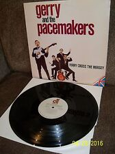 GERRY & THE PACEMAKERS Ferry Cross The Mersey 1981 accord LP SN-7148 EXC/EXC+