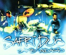 Safri Duo Samb-adagio (2001) [Maxi-CD]