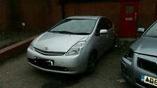 Toyota prius 1.5 2004-2008 hybrid Breaking For Spares Parts