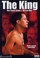 The King (2005) Gael Garcia Bernal - DVD FUORI CATALOGO