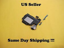 SAMSUNG GALAXY NOTE SM-P600 10.1 REPLACEMENT LEFT SPEAKER BUTTONS AUDIO JACK #TV