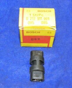 *Neu* Bosch made in Germany 0212911001 Gleichrichter für Generator Lischmaschine