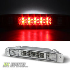 Fits 1997-2004 Dodge Dakota LED 3rd Third Rear Tail Brake Cargo Light Stop Lamp