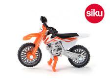SIKU KTM Sx-f 450 Diecast Vehicle 1391