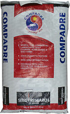 SeedRanch Compadre Zoysia Grass Seed - 25 Lbs.