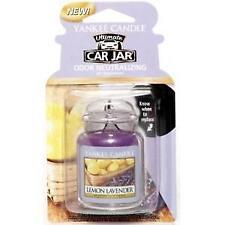 Square Lavender Scented Candles & Tea Lights